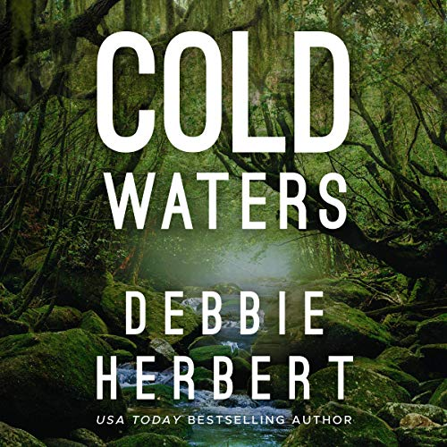 Cold Waters cover art