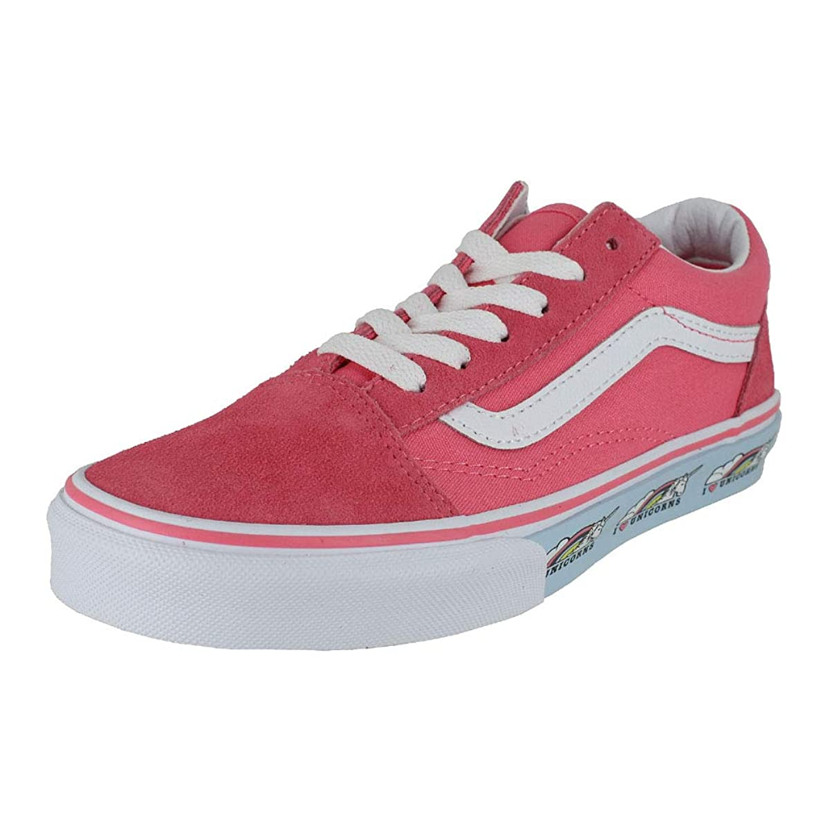 Vans Kids K Old Skool a50588858