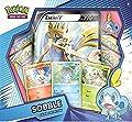 Pokémon POK80476-6 TCG: Galar Collection (uno al azar), colores variados , color/modelo surtido por Pokémon