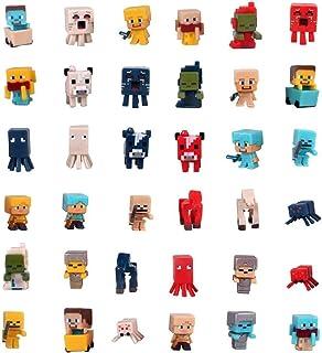 Baky Party Gift for Kids Mini Figure 36 Set 1 Inch (II)
