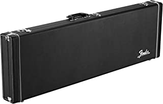 Fender Classic Series Case for Mustand/Duo Sonic - Black