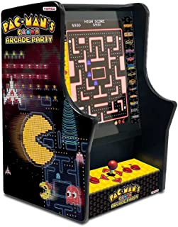 Namco Pa-Man's Arcade Party Bar Top Game