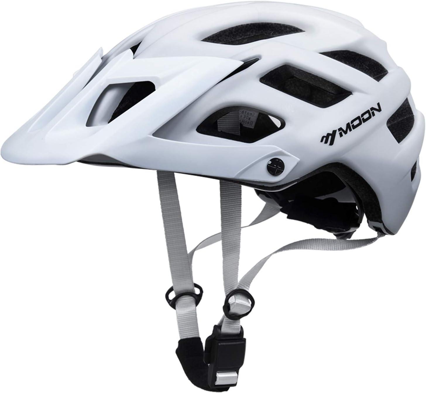 MOON Adult Bicycle Helmet $16.19 Coupon