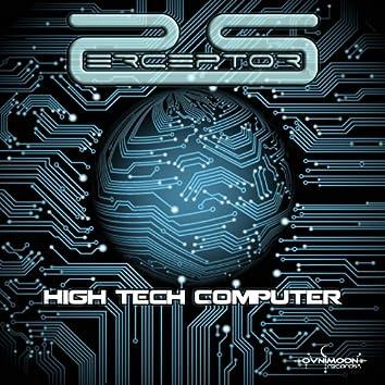High Tech Computer