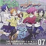 [B00Q9166IO: THE IDOLM@STER LIVE THE@TER HARMONY 07 アイドルマスター ミリオンライブ!]