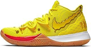 Nike Kyrie 5 Youth GS SBSP Spongebob 6Y Yellow