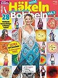 simply kreativ - Häkeln mit Farbverlaufs-Bobbeln Vol. 3: 28 fabelhafte Sommerdesigns in frischen Farben