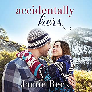 Accidentally Hers     Sterling Canyon              By:                                                                                                                                 Jamie Beck                               Narrated by:                                                                                                                                 Kate Rudd                      Length: 9 hrs and 31 mins     23 ratings     Overall 4.1