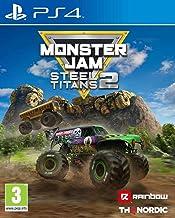 MONSTER JAM STEEL TITANS 2 PS4 (PS4)