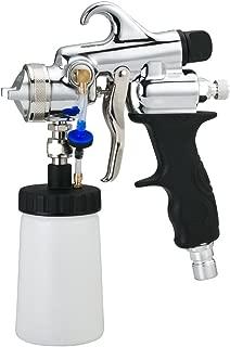 BLOWTAC TN-169 HVLP Spray Gun Reduce Overspray for Tanning Activities or Spray Painting