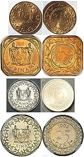 suriname coin