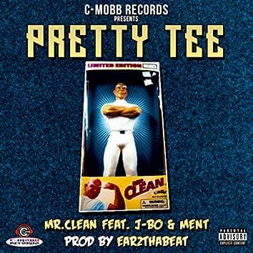 Mr. Clean (feat. J-Bo & Ment)