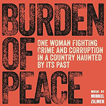 Burden of Peace