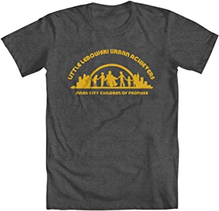Little Lebowski Urban Achievers Youth Boys' T-Shirt
