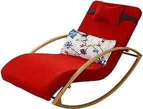 krzesło z litego drewna krzesło bujane krzesło do jadalni z podłokietnikami biuro domowe krzesło komputerowe oparcie do na...