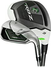 TaylorMade RocketBallz RBZ Iron and Rescue Combo Set