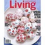 Martha Stewart Living [US] April 2017 (単号)