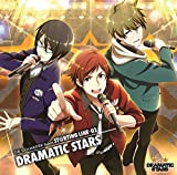 [B00SG479J2: アイドルマスター SideM THE IDOLM@STER SideM ST@RTING LINE-02 DRAMATIC STARS]