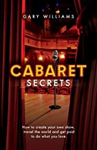 the secret cabaret