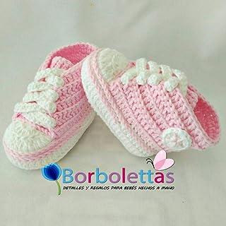Amazon.es: 20 50 EUR Para niñas Bebé: Productos Handmade