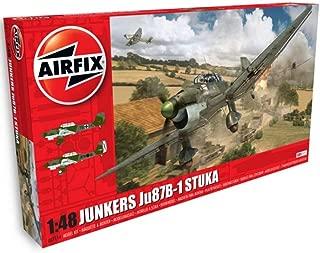 Best airfix stuka 1/48 Reviews
