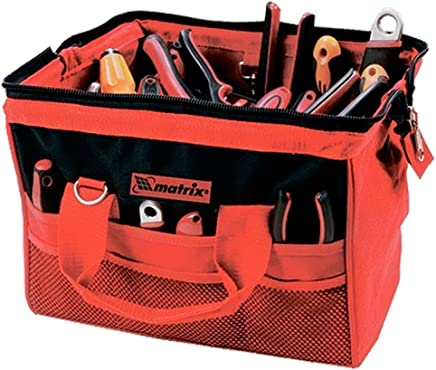 Bolsa para Ferramentas 51cm com 18 bolsos 902529 MTX