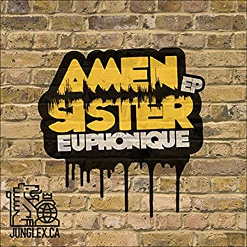 Amen Sister EP