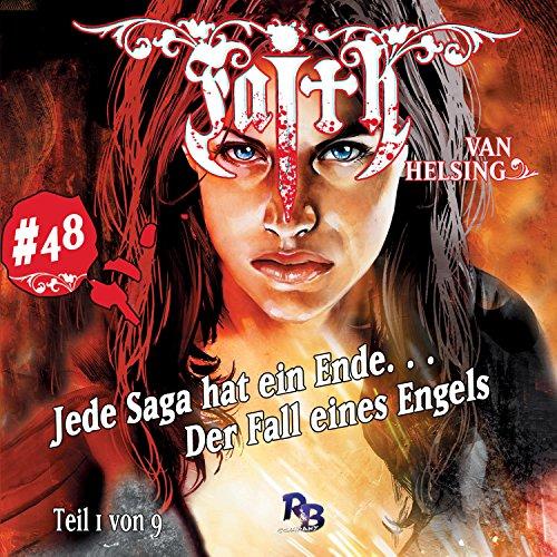 Enthüllungen (Faith van Helsing 48) Titelbild