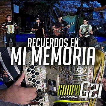 Recuerdos en Mi Memoria (En Vivo)