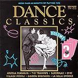 Various - Dance Classics Volume 3 - Arcade - 88010091, Arcade - 04 2800 61