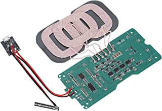 DIY Wireless Charging Module QI Standard Wireless Charger Transmitter Module 3 Coils Circuit Board Coil Charger Module