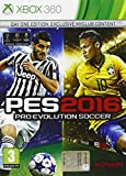 Pro Evolution Soccer (PES) 2016 - Day-one Edition - Xbox 360