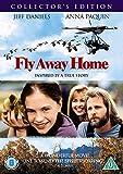 Fly Away Home [Reino Unido] [DVD]