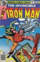 iron man 118