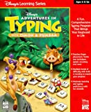Disney s Adventures in Typing with Timon & Pumbaa