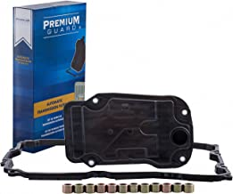 PG Automatic Transmission Filter PT99109| Fits 2007-16 Toyota Tundra, 2008-16 Sequoia, 2019 4Runner, 2008-19 Land Cruiser, 2007-14 Lexus GS350, 2010-15 GX460, 2006-15 IS350, 2004-06 LS430