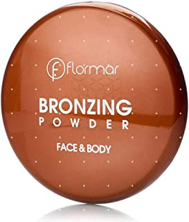 Flormar Face & Body Bronzing Powder - Br04 Sun Kiss