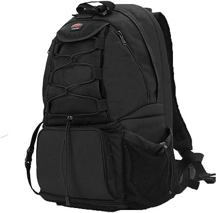 Camera Bag Backpack Waterproof Large DSLR Camera Bag with...