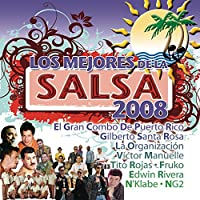 Mejores De La Salsa 2008