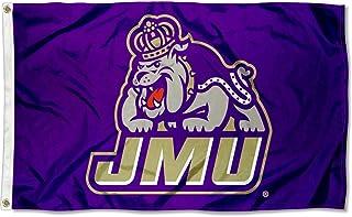 Jmu Flag