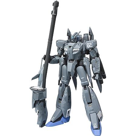 METAL ROBOT魂 (Ka signature) 機動戦士ガンダムセンチネル[SIDE MS] ゼータプラス C1 約140mm ABS&PVC&ダイキャスト製 塗装済み可動フィギュア