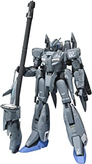 Tamashii Nations Bandai Metal Robot Spirits Zeta Plus C1 Gundam Sentinel Action Figure