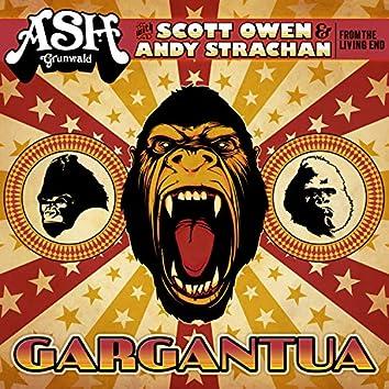 Gargantua (With Scott Owen & Andy Strachan From The Living End)