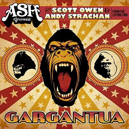 Ash Grunwald feat. Andy Strachan & Scott Owen
