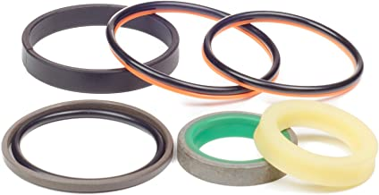 Kit King - Case 128728A1 Aftermarket Hydraulic Cylinder Seal Kit