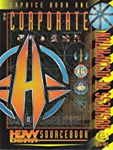 Caprice Book 1: Corporate Sourcebook: Heavy Gear Source Book: Business of Occupation