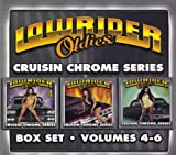 Lowrider Oldies 4-6: Cruisin Chrome / Various