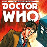 Doctor Who: The Tenth Doctor Archives (Issues) (35 Book Series)
