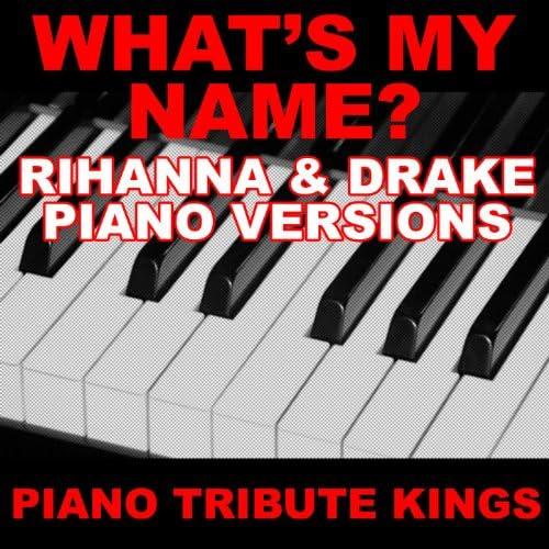 Piano Tribute Kings