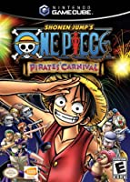 One Piece: Pirates Carnival / Game